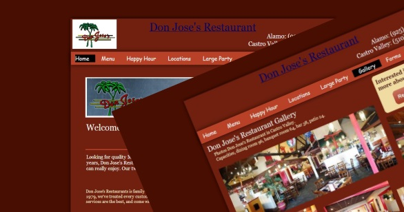 Don Jose's Restaurants