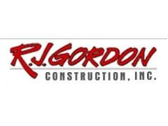 R.J. GORDON CONSTRUCTION