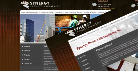SYNERGY PROJECT MANAGEMENT, INC