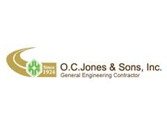 O.C. Jones